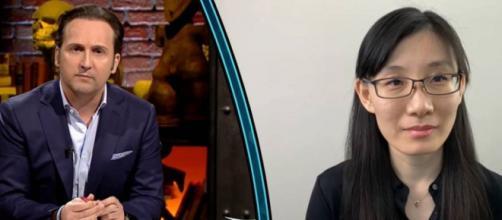 La científica y viróloga china Li-Meng Yan habló desde su refugio en los Estados Unidos con Iker Jiménez.