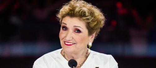 Italia's Got Talent: Mara Maionchi ricoverata a Milano per coronavirus.