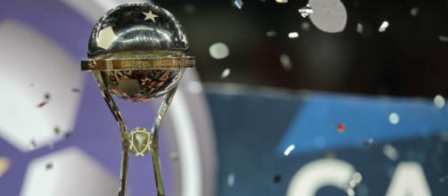 Os confrontos da Copa Sul-Americana foram sorteados nessa sexta-feira (23). (Arquivo Blasting News)