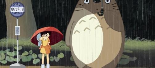 Un Totoro a grandezza reale a Takaharu: nuova tappa turistica per i fan di Miyazaki : ProCreate - reddit.com