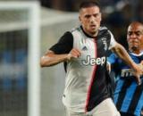 Mehri Demiral è rimasto alla Juventus.