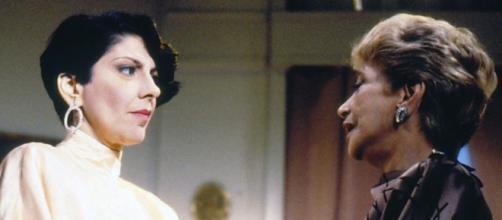'Brega & Chique' fez sucesso na década de 80. (Reprodução/TV Globo)