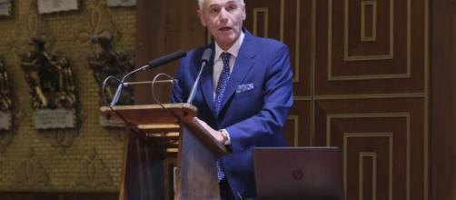 Covid-19, Giorgio Palù: 'Il 95% dei contagiati è asintomatico, porre freno ad isteria'