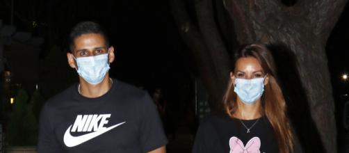 Fani y Christofer cumplen 8 años de amor en el momento más bajo de su relación