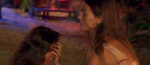 Melyssa y Melodie, las que más rentabilidad han sacado de La isla de las tentaciones