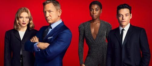 'No time to die' podría llegar a Netflix o Apple tv +