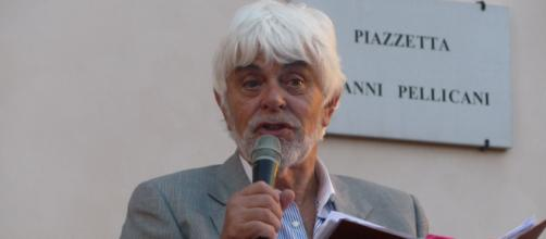 Valerio Massimo Manfredi, autore.