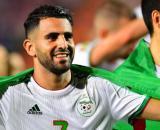 Riyad Mahrez annoncé au PSG, sa réaction fait le buzz