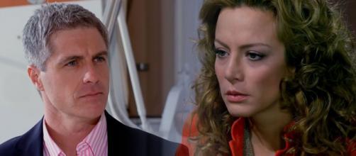 Augusto quer se casar com Renata. (Televisa)