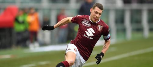 Belotti potrebbe lasciare il Torino, su di lui Inter e Milan.