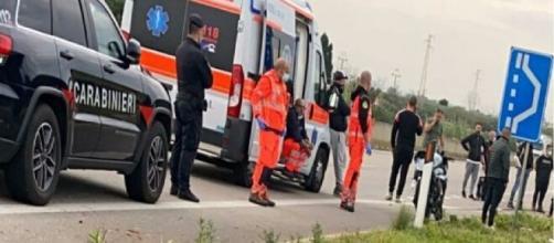 Brindisi, motociclista deceduta sulla statale 379: oggi 25 ottobre i funerali a Tuturano.
