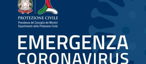 Covid, pubblicato bando Protezione Civile per medici e infermieri.
