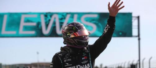 Hamilton nella storia: 92 vittorie e primato mondiale
