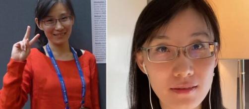 Li-Meng Yan defiende que el virus no es natural