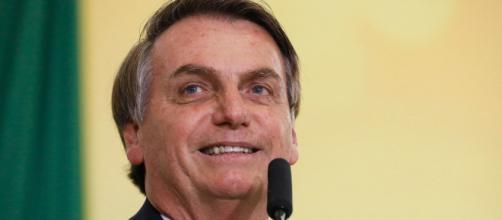 Presidente Bolsonaro vira garoto propaganda de cursinho e promete posse para 2021. (Arquivo Blasting News)