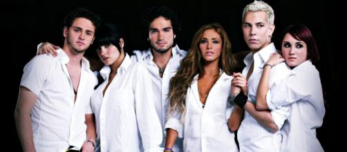 RBD fará live em dezembro. (Arquivo Blasting News)