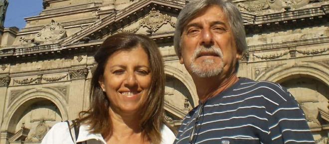 Dos médicos que llevaban casados 40 años mueren de coronavirus la misma semana