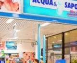 Assunzioni Acqua e Sapone per addetti vendita.