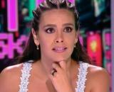 Cristina Pedroche dará las campanadas en Atresmedia por séptimo año consecutivo.