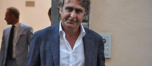 Danilo Mariani, nuovo general manager del Livorno calcio.