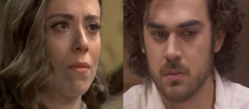 Il segreto, spoiler al 6 novembre: Marta parte, Matias preoccupato per Raimundo.