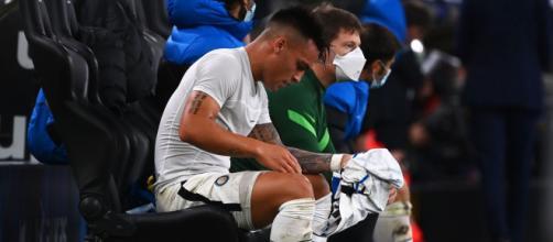 Inter, nessun caso Lautaro Martinez.