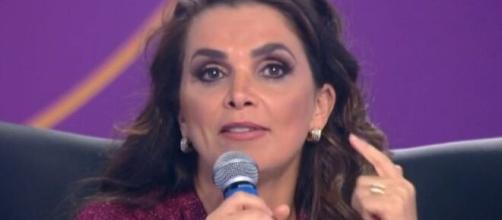Luiza Ambiel acusa Mariano de vive romance falso em 'A Fazenda 12'. (Arquivo Blasting News)