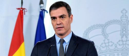Pedro Sánchez decreta un nuevo estado de alarma nacional
