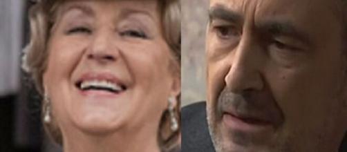Una vita, spoiler spagnoli: i Palacios preoccupati per Antonito, Susana ritrova Armando.