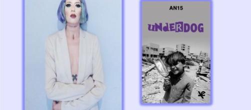 Underdog, il romanzo underground di AN15