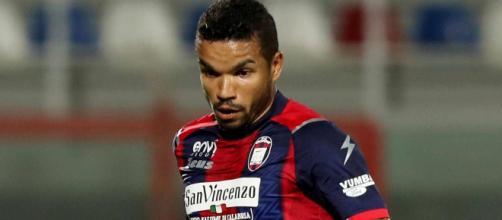 Serie A, Crotone: Junior Messias, il brasiliano che fa divertire i rossoblu.