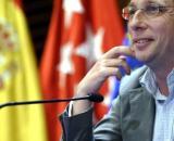El alcalde de Madrid pide sacrificios para salvar la Navidad
