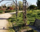 Robo a mano armada en un parque de Vicálvaro