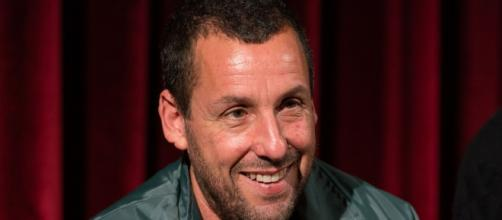 Adam Sandler viajará al espacio en 'The Spaceman Of Bohemia'