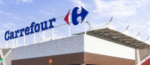 Carrefour assume addetti in vari reparti.in Piemonte, Lombardia e Lazio.