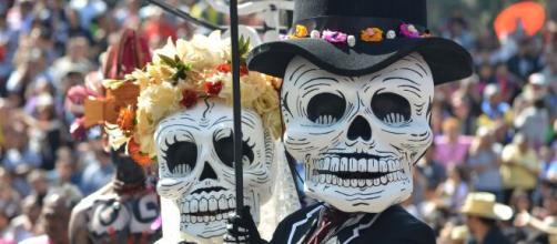 El Día de Muertos es una de las celebraciones más importantes en el mundo