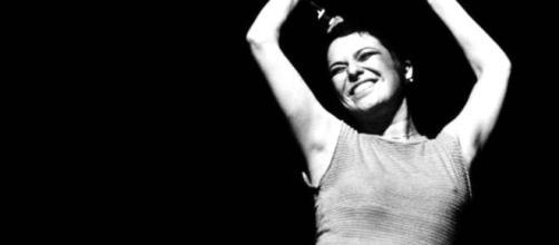Elis Regina é considerada uma das maiores cantoras brasileiras. (Arquivo Blasting News)