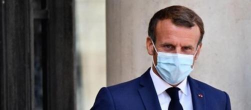 Emmanuel Macron pourrait prochainement prendre la parole concernant le covid-19 - Photo capture d'écran Facebook