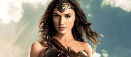 Gal Gadot opens up about playing Wonder Woman while pregnant - today.com