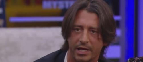 Grande Fratello Vip, Francesco Oppini parla degli scontri con Zorzi.