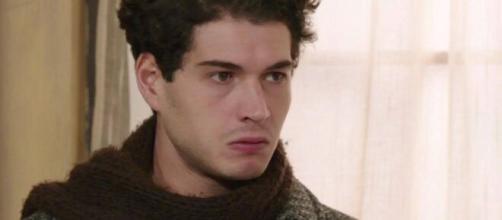 Il Paradiso delle Signore trame al 6 novembre: Rocco si fa male, Vittorio delude Gabriella.