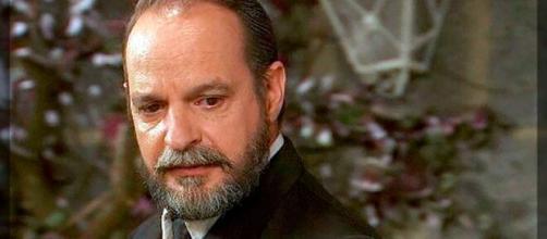 Il segreto trame al 6 novembre: Raimundo in fuga, Juan Montalvo viene arrestato.
