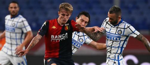 Inter e Juventus su Nicolò Rovella.