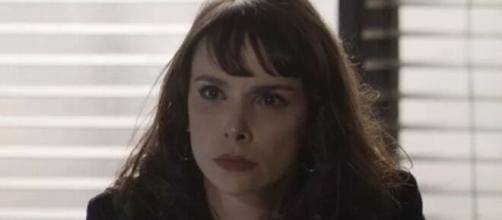 Irene em 'A Força do Querer'. (Reprodução/TV Globo)