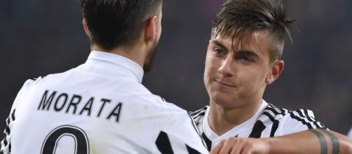Juventus-Barcellona del 28 ottobre su Sky e su Canale 5