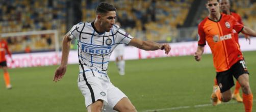 Le pagelle di Shakhtar-Inter 0-0.