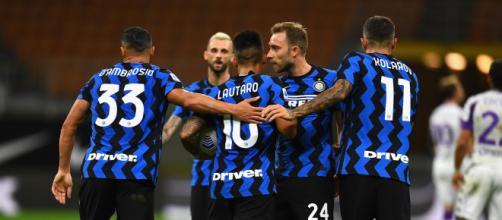 Le probabili formazioni di Inter-Parma.