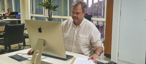 Marcos André Chaves é CEO da NWI. (Divulgação/NWI)
