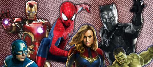 Marvel y la AAA unen fuerzas para crear un nuevo producto