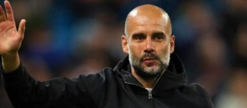 Pep Guardiola potrebbe lasciare il City la prossima estate